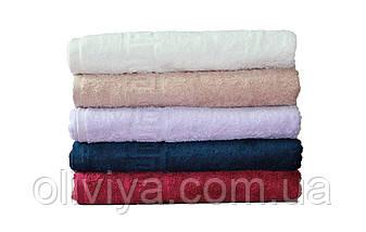 Полотенце для бани (сиреневое), фото 3