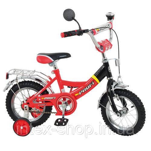 Детский велосипед PROFI (P 1246 А)