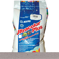 Затирка Mapei Ultracolor Plus 112 титан 5 кг