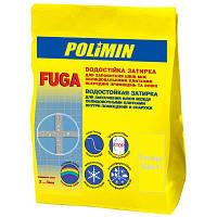 Затирка Polimin Fuga белая 2 кг