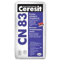 Стяжка Ceresit CN-83 25 кг