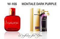 Женские духи Montale Dark Purple 50 мл, фото 1