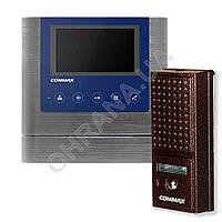 Комплект видеодомофона COMMAX CDV-43M + DRC-4CPN2