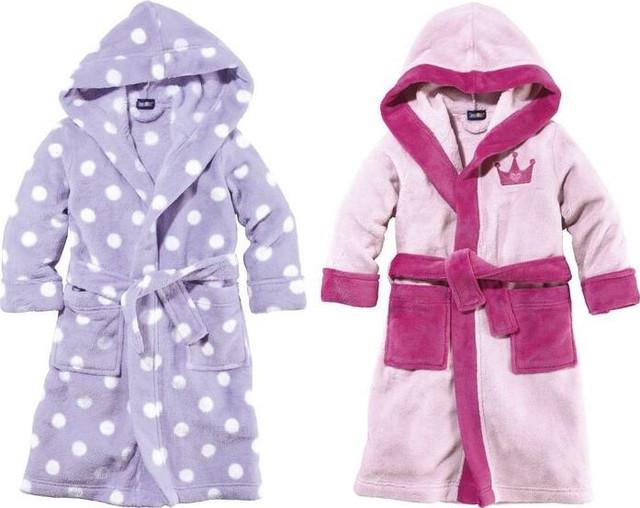 Пижамы и халаты для детей
