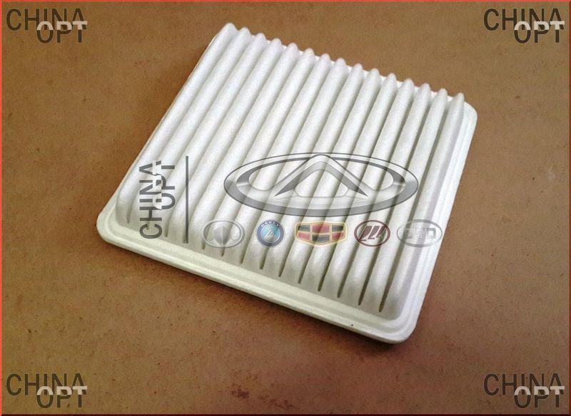 Фильтр воздушный двигателя, Lifan X60 [1.8], S1109160, Aftermarket