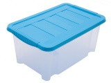 Ящик пластиковый Heidrun Boxmania 5л, 30*19*13см (HDR-1573)