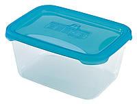 Контейнер пластиковый для хранения в морозилке 1,7л Heidrun PolarFrost 19,5*14.5*9,1см (HDR-1751)