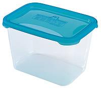 Контейнер для хранения пищевых продуктов в морозилке 2,4л Heidrun PolarFrost 19,5*14.5*12,7см (HDR-1752) из пищевого пластика