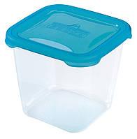 Контейнер для хранения в морозилке 1,7л Heidrun PolarFrost 14,5*14,5*12,7см (HDR-1762)для пищевых продуктов