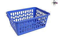 Корзинка пластиковая Heidrun Baskets, 25*15*8см (HDR-1092)