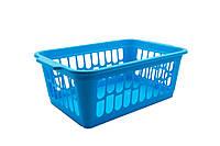 Корзинка пластиковая Heidrun Baskets, 30*20*11см (HDR-1093)