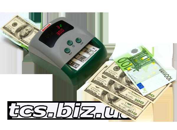 DoCash 430 UAH | USD | EUR | RUB | CHF | GBP Автоматический детектор валют