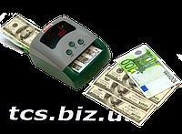 DoCash 430 UAH USD EUR RUB CHF GBP Автоматический детектор валют