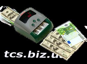 DoCash 430 UAH | USD | EUR | RUB | CHF | GBP Автоматический детектор валют, фото 2