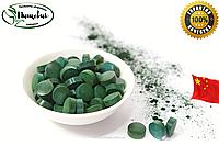 Хлорелла в таблетках (Китай) Вес: 250 гр