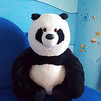 Панда плюшевый мишка сидячий  120см лучший подарок Украина. Большой медведь. Мягкая игрушка плюшевый Панда