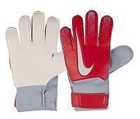 Вратарские перчатки для детей NIKE Junior Match Goalkeeper GS0368-671