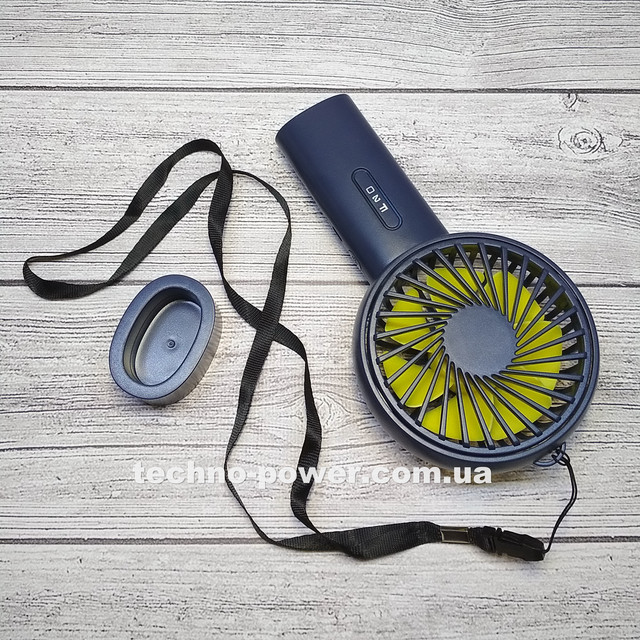 Портативный ручной мини-вентиляторHandhald Fan F20