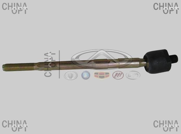 Тяга рулевая левая / правая, Chery Kimo [S12,1.3,AT], S21-3003010, Aftermarket