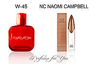 Женские духи Naomi Campbell Naomi Campbell 50мл, фото 1