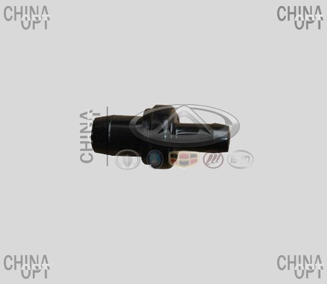 Клапан вентиляции картера / PCV, Geely GC5 [CE1], E010402001, Aftermarket