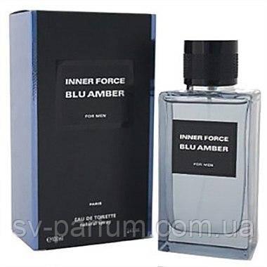 Туалетная вода мужская Inner Force Blue Amber 100ml