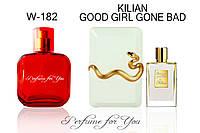 Женские духи Kilian Good Girl Gone Bad 50 мл