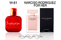 Женские духи Narciso Rodriguez For Her Narciso Rodriguez 50 мл