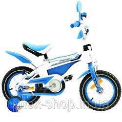 Детский велосипед PROFI 12 д. (арт.12BX405-1)