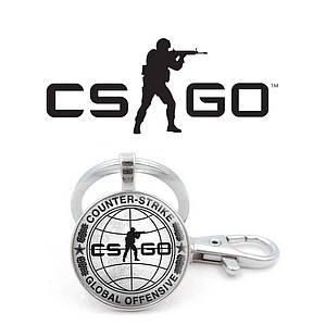 Брелок Counter-Strike CS:GO