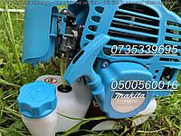 Профессиональная Бензокоса Makita EM4355SE мотокоса, триммер, кусторез