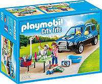 Playmobil 9278 Грумер на выезде