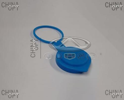Крышка бачка омывателя, Chery A13, Forza [HB], A13-5207153, Aftermarket