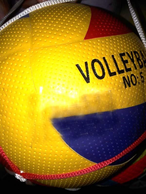 Мяч волейбольный 5-9 №5