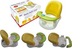 Детский стульчик для купания 63517