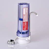 Фильтр для воды настольный Новая Вода NW F100