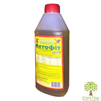 Биоинсектицид Актофит 900 мл