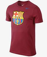 Футболка мужская Nike Barcelona