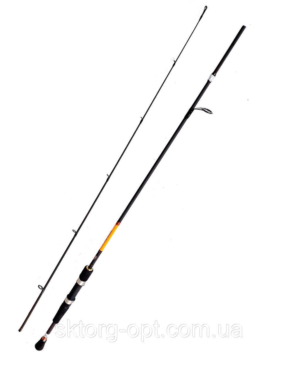 Спиннинг RS Fishing Hyperion 2.4 м 5-20 гр