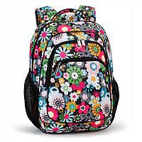 Рюкзак школьный ортопедический Dolly 531, фото 1