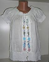Женская хлопковая вышиванка , фото 1