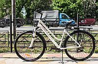 Дорожный велосипед Crosser City Life Lady 28