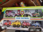 "Набор транспорта 83168-GG1 8 штук  ""Щенячий Патруль"" Paw Patrol , фото 5"