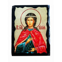 Икона Святая мученица Иулия