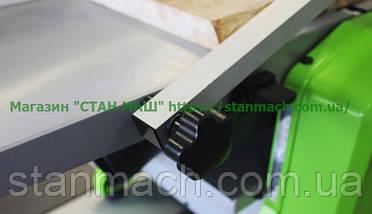 Фуговально-рейсмусный станок Zipper ZI-HB254, фото 3