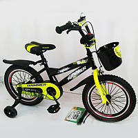 Детский велосипед Hammer S600 на 20 дюймов