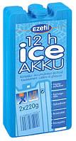 Аккумулятор холода Ezetil 200х2, Ice Akku (4020716088013)