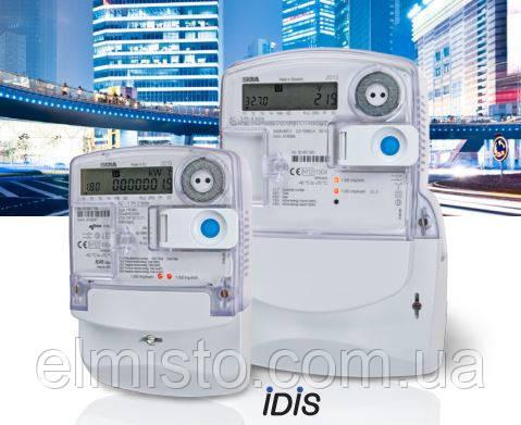 Заказывайте электросчетчик Iskra МТ382-D2-P0 по выгодной цене в Харькове