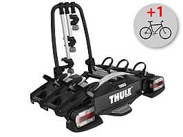 Велокрепление Thule Velocompact 927 + Thule 9261 Bike Adapter