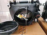 1293361 Фара правая DAF 95XF 1997-02 фара головного освещения DEPO 4501102RLDEN 450-1102R-LD-E ДАФ 95ХФ Евро2